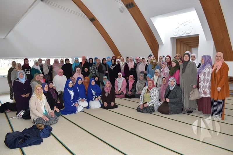 Obilježen svjetski Dan hidžaba