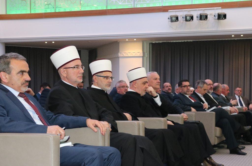 "Predramazansko savjetovanje ""Ramazan, duhovna snaga i zaštita"""