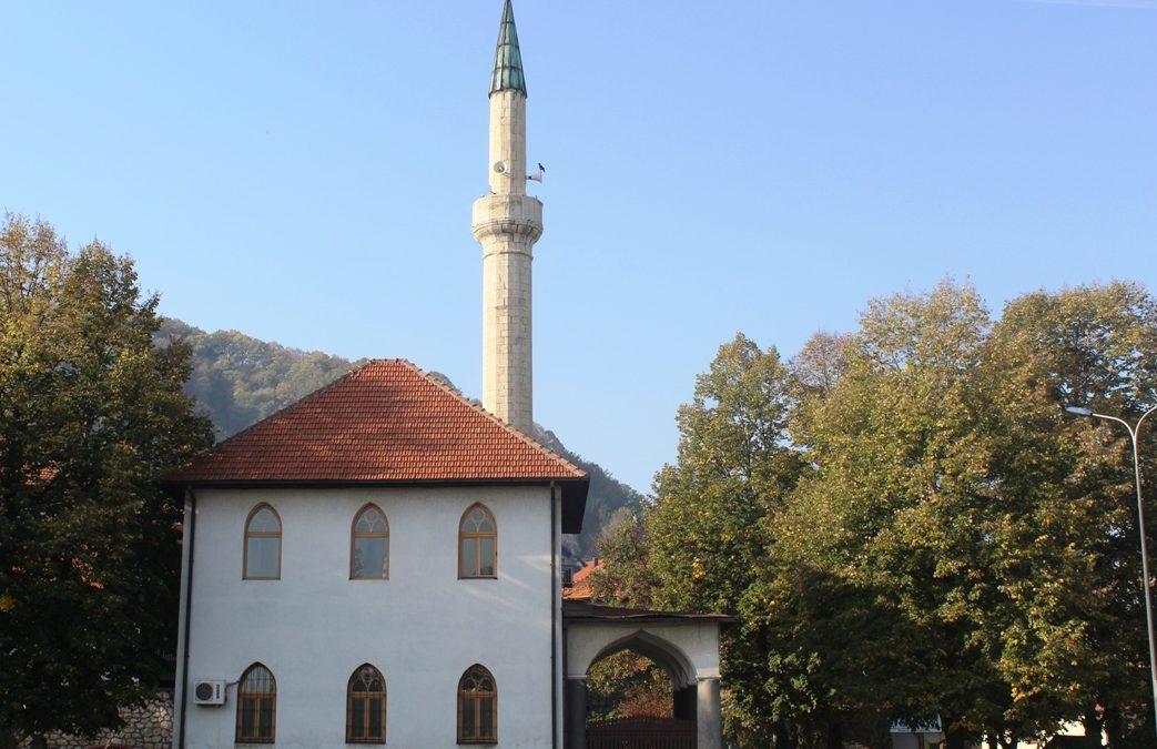 Mehmedagina (Jalska) džamija dobila status nacionalnog spomenika