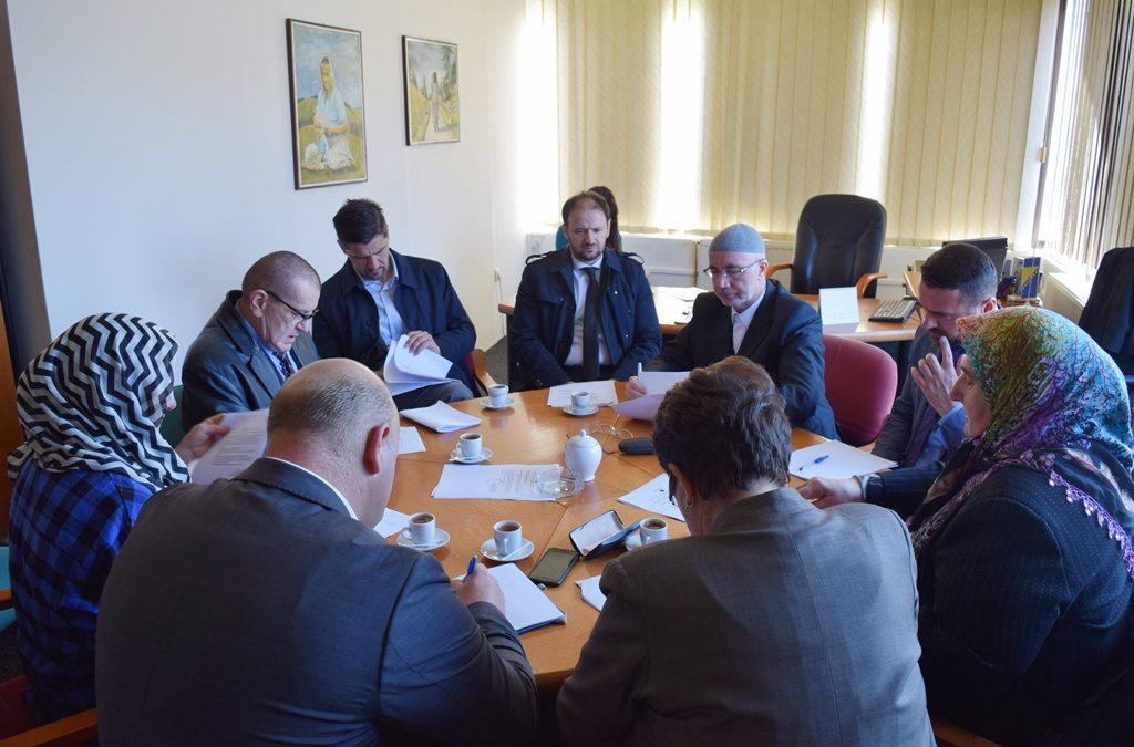 Savjetodavna radna grupa Memorijalnog centra: Posebno poštovanje iskazano majkama Srebrenice i Podrinja