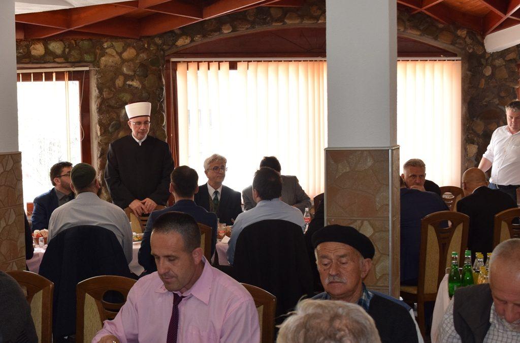 Grupa privrednika posjetili Srebrenicu i Potočare