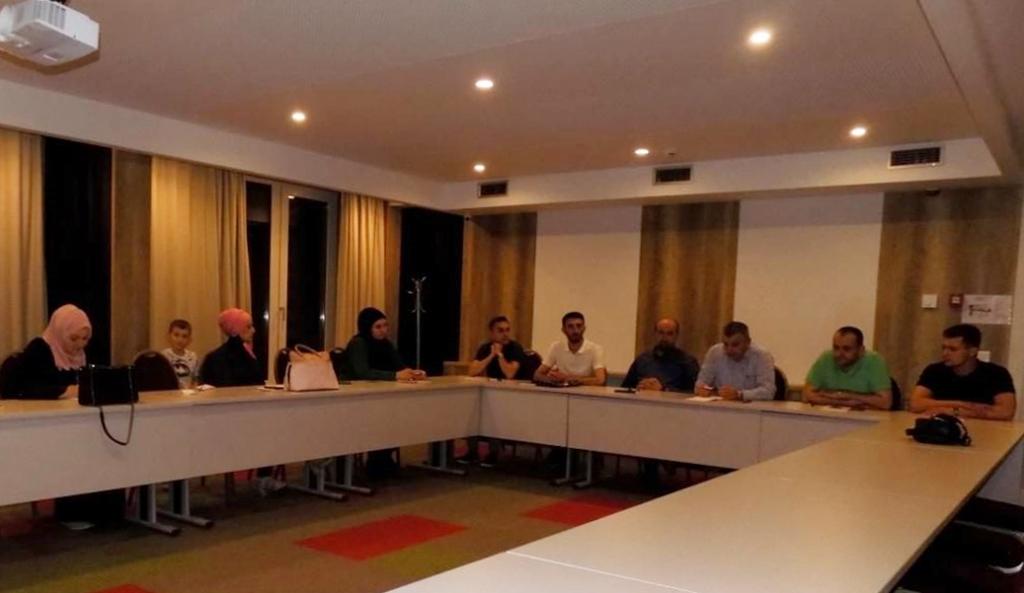 Seminar za uposlenike MIZ Janja