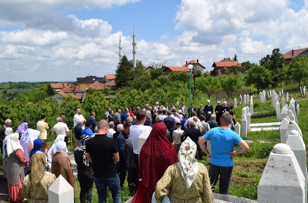 Dan šehida u Čeliću