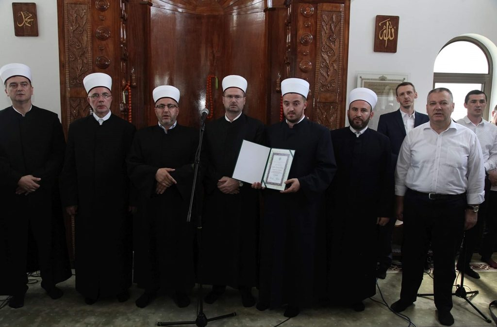 U Tuzli proučena hafiska dova Abdulahu-ef. Okanoviću