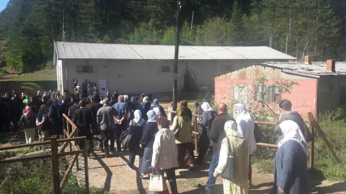 Obilježena 27. godišnjica od zločina počinjenih u logoru Sušica