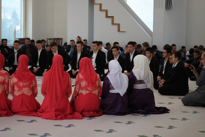 Obilježen Dan škole u Behram-begovoj medresi u Tuzli
