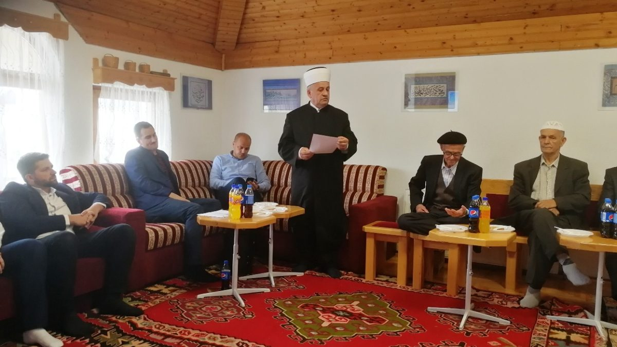 Obilježen Dan ilmijje u Gradačcu, Kalesiji i Srebreniku