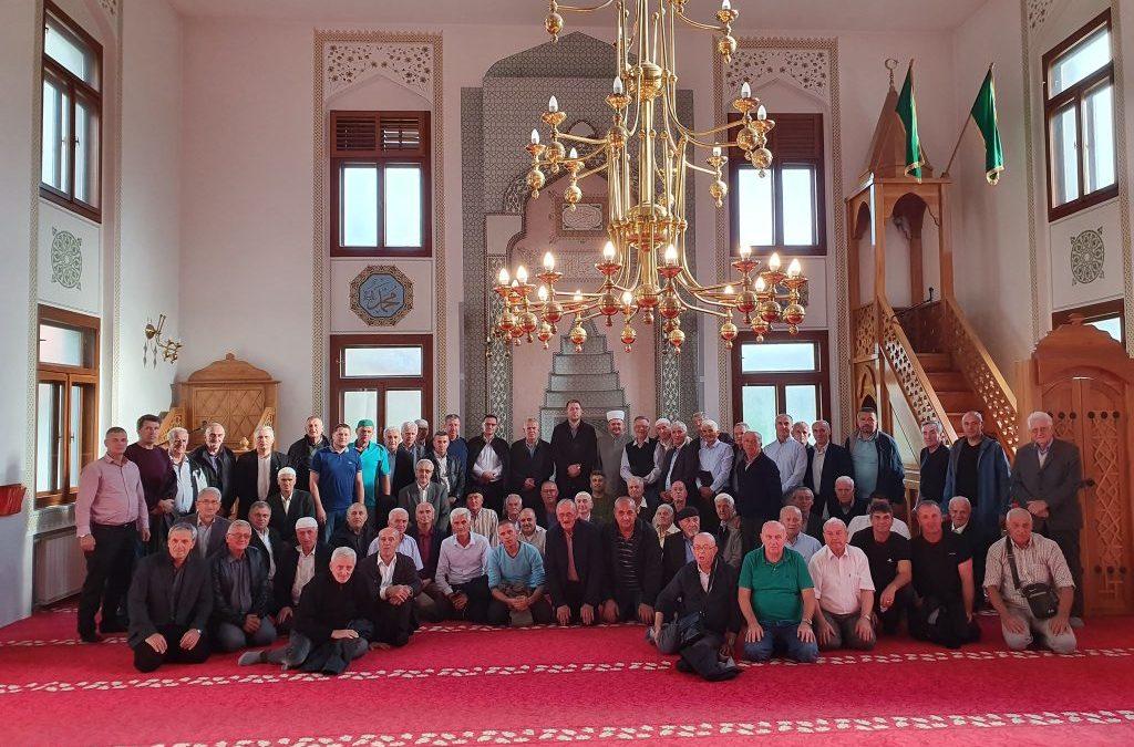 Gosti iz Sarajeva zijaretili Janju i Bijeljinu