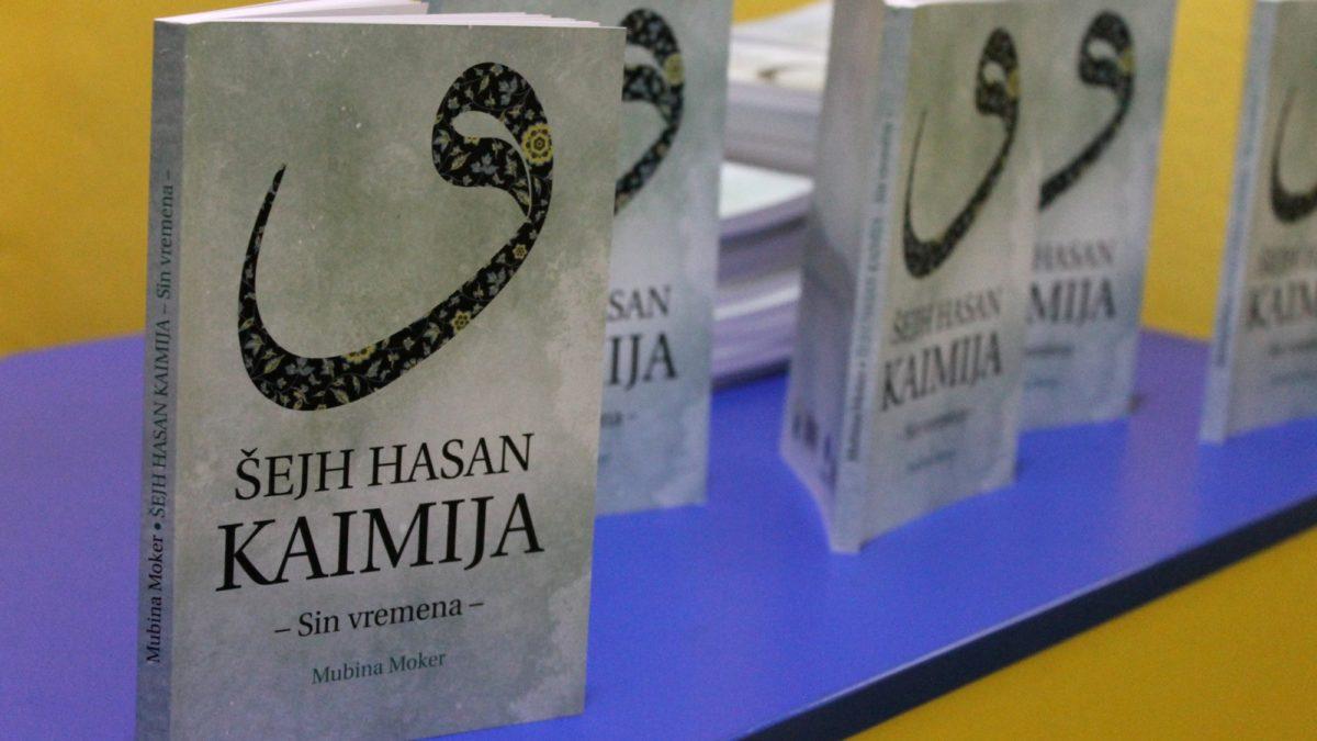 Šejh Hasan Kaimija – sin vremena