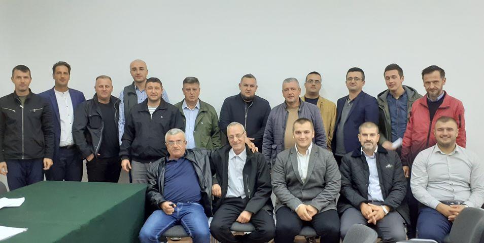 Gradačac: Seminar za muallime