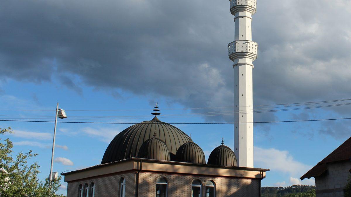 Posjeta mektebima Medžlisa Islamske zajednice Puračić