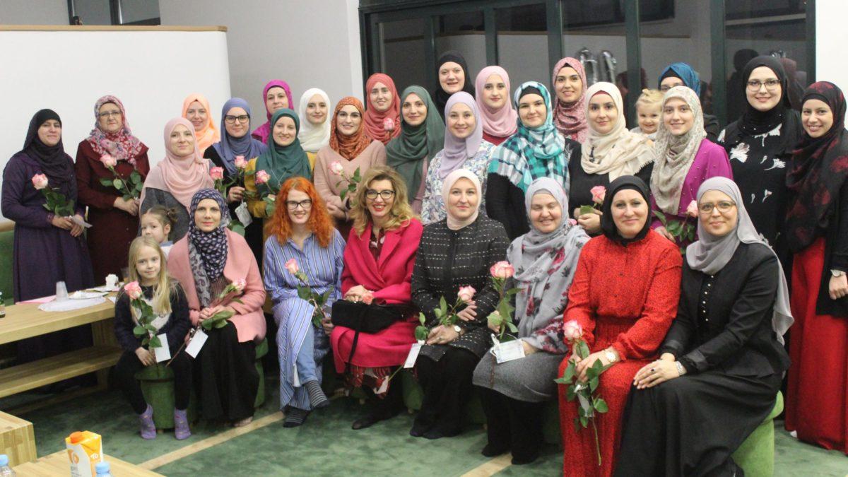 Deset godina Asocijacije žena MIZ Tuzla