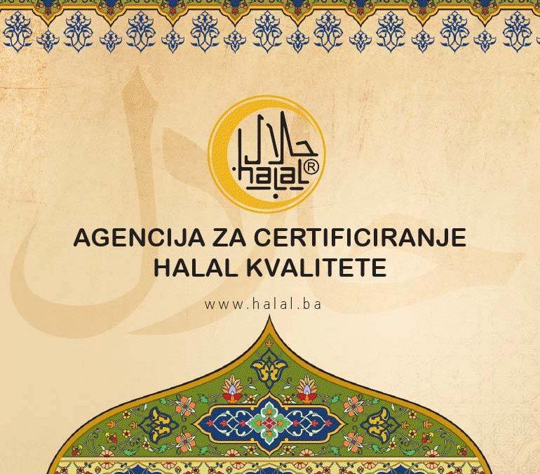 Svjetski Halal standard za turizam izradila Agenciji za certificiranje halal kvalitete IZ-e u BiH