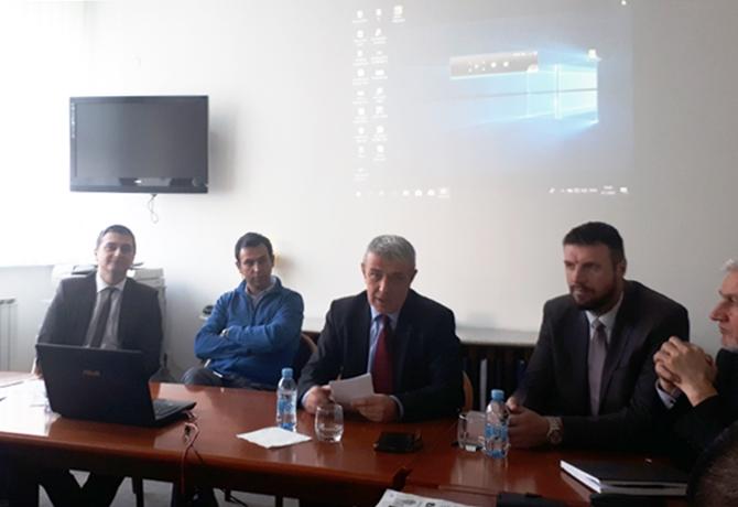 Zimski seminar za profesore Behram-begove medrese