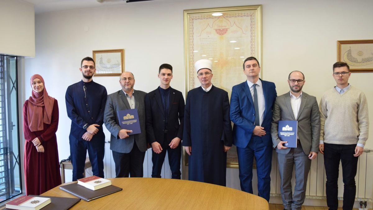 Hafizi – čuvari Kur'ana Plemenitog