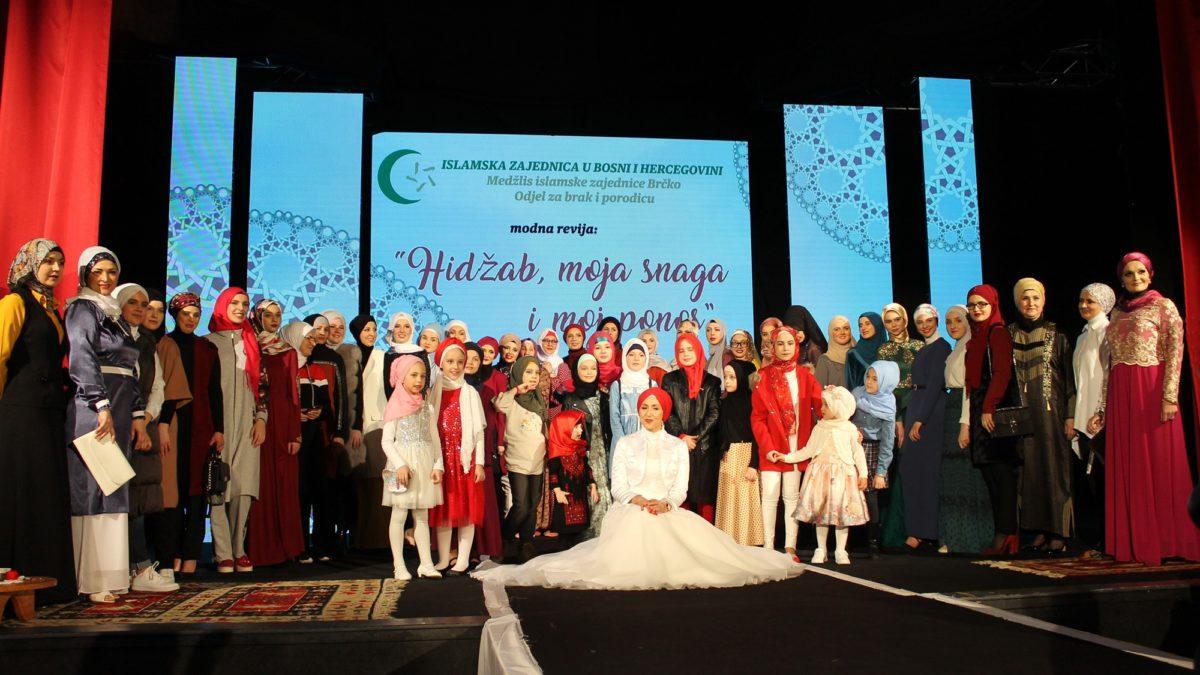 Hidžab – moja snaga i moj ponos