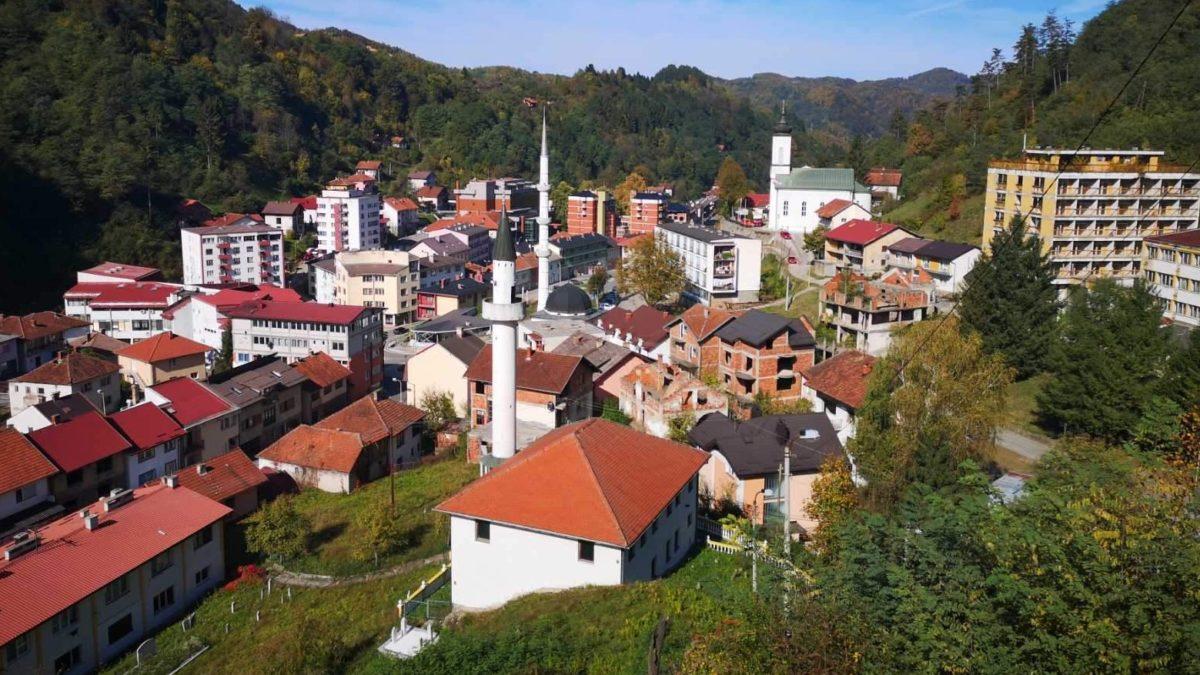 Hutba: Srebrenica je naša posebna obaveza