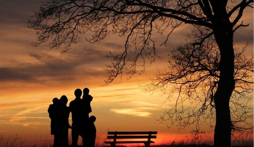 Porodica – središnja institucija života