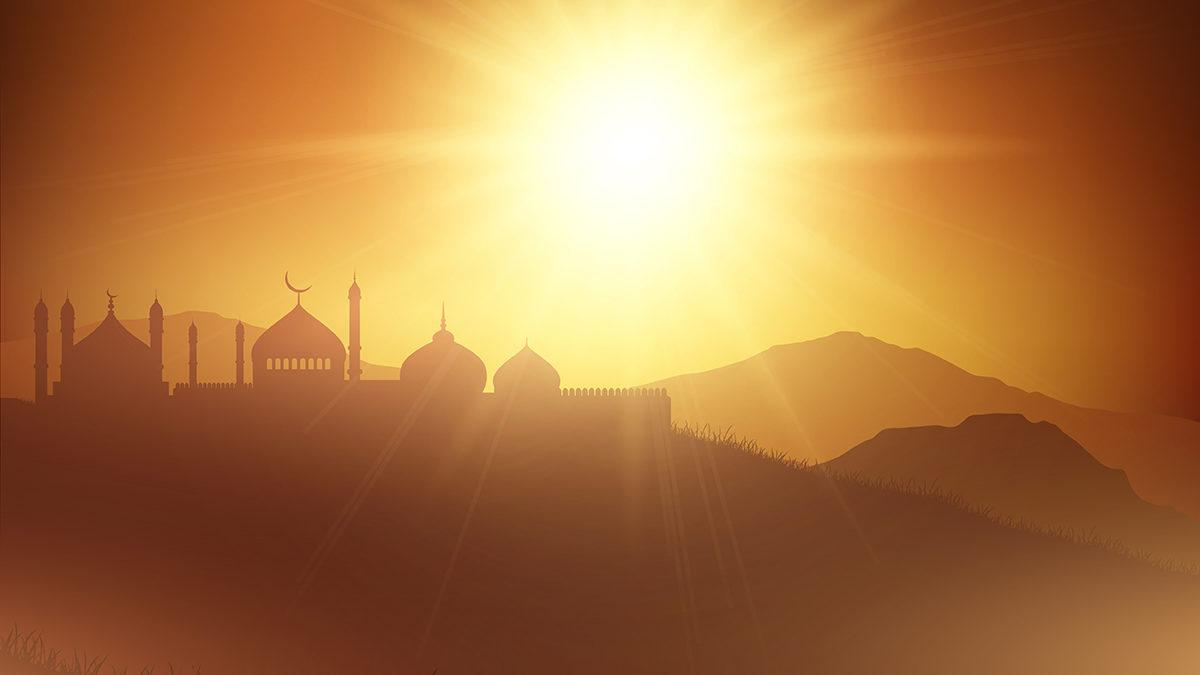 Mubarek Ramazan: Prva trećina je rahmet