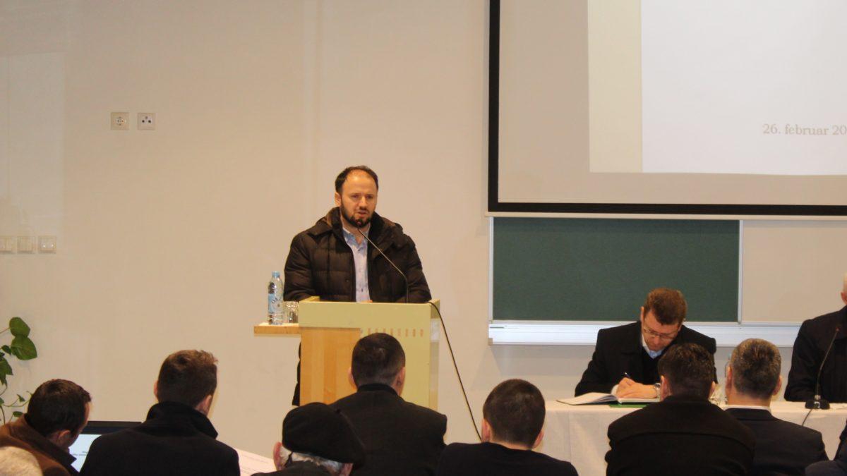 Održane godišnje sjednice skupština medžlisa Muftiluka tuzlanskog