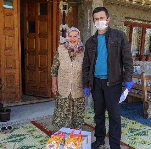 Gradačac: Predramazanska i ramazanska akcija dobročinstva