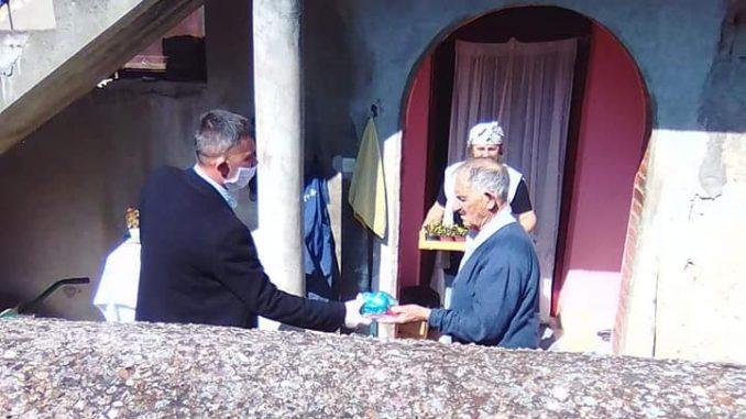 Čelić: Maske i hedije za džematlije u Koraju