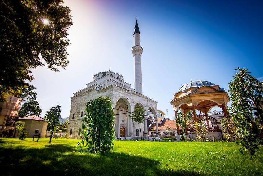 Dan džamija
