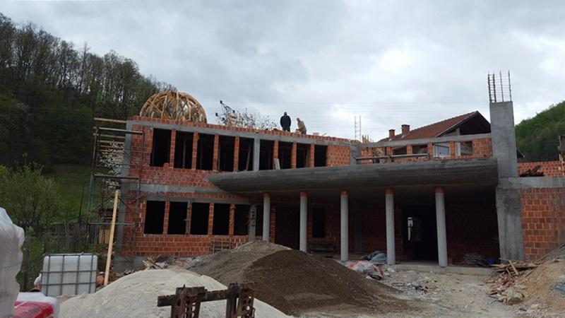 Zvornik: U toku izgradnja nekoliko objekata