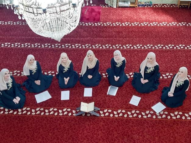Ramazanski dani mladih u Janji