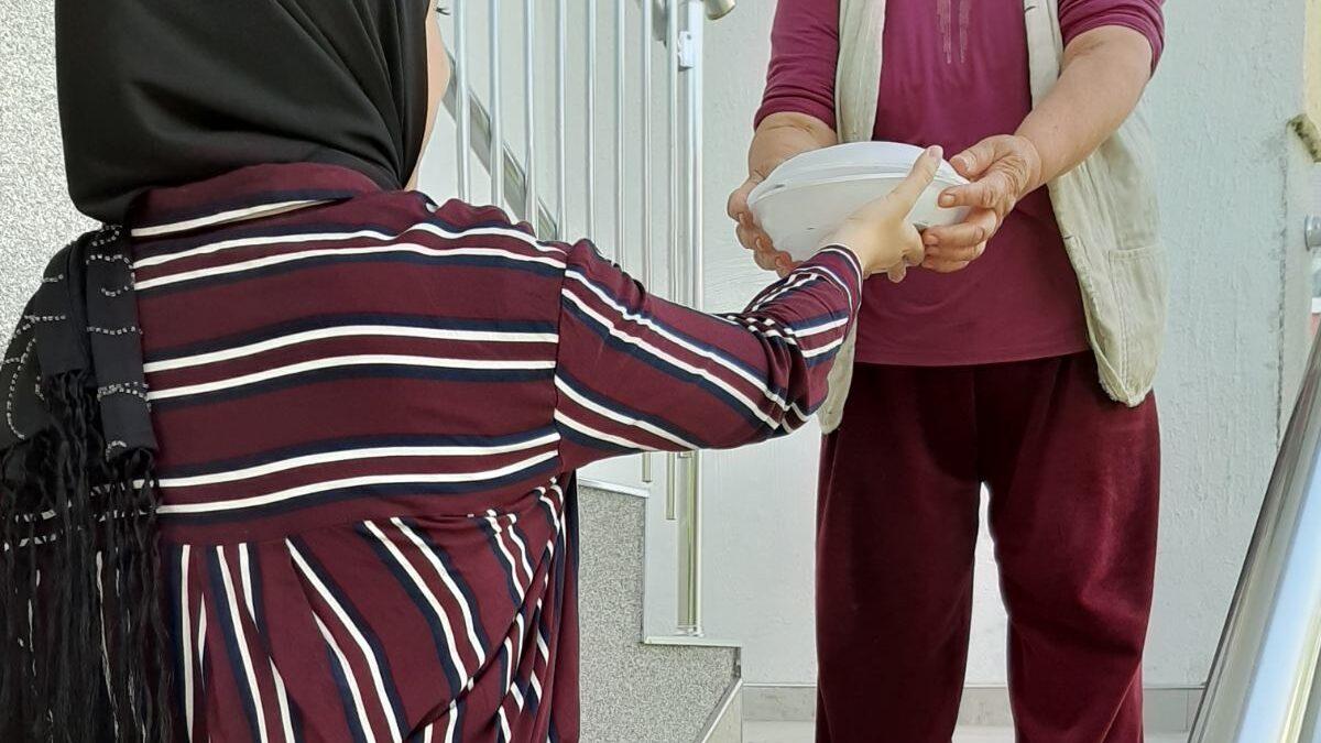 Ramazanske aktivnosti Medžlisa IZ-e Teočak