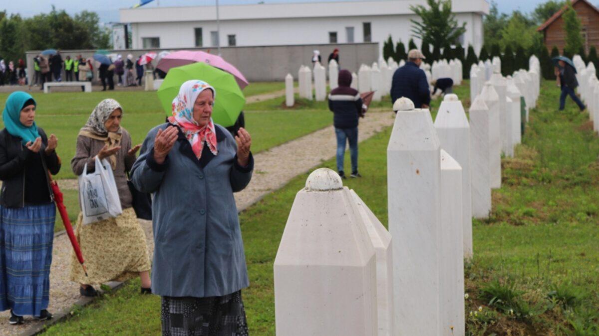 Obilježena 28. godišnjica od stradanja Bošnjaka Zvornika