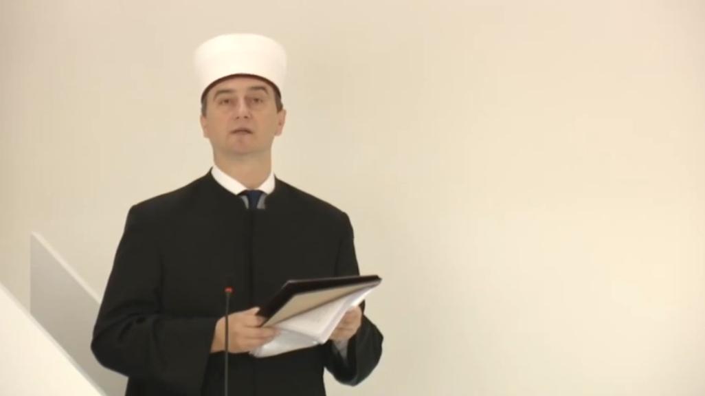 Hutba: Dužnost nam je poštovati čovjeka i pomoći mu u nevolji