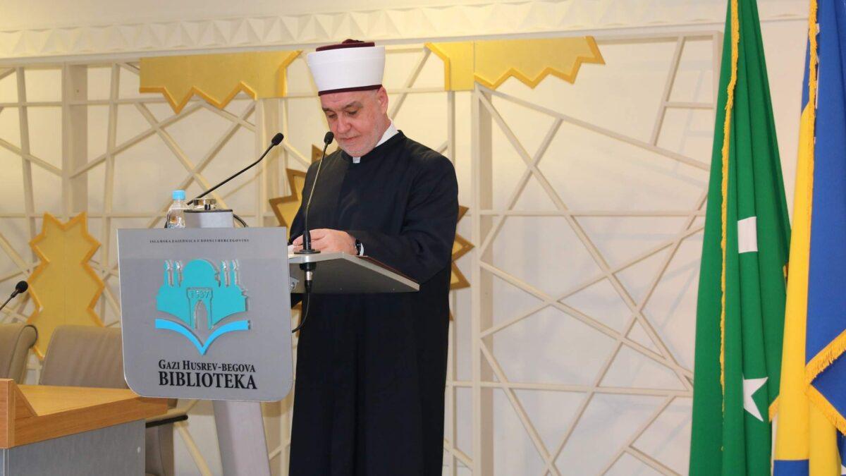 Reisul-ulema: Negiranjem genocida žrtva se svjesno ubija po drugi put