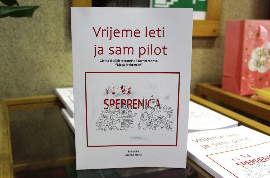 """U Tuzli promovirana knjiga """"Djeca Srebrenice"""""""