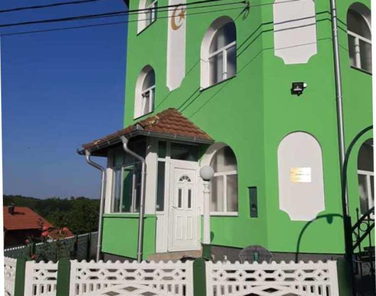MIZ Bijeljina: Završeni radovi na džamiji u džematu Glinje