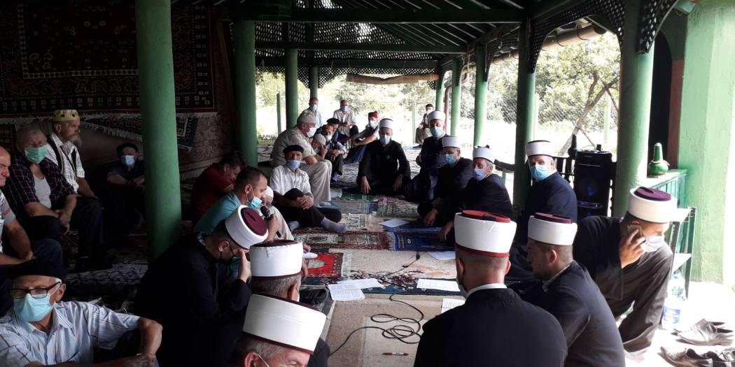 Srebrenik: Dova na Ratišu