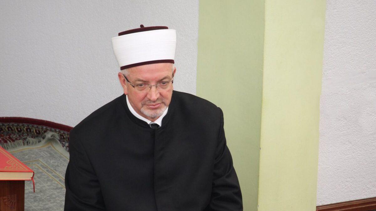 Na Ahiret preselio Fahrudin-ef. Mujanović