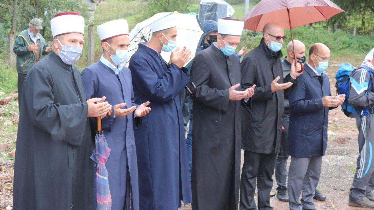 Vlesenica: Obilježena 28. godišnjica zatvaranja zloglasnog logora Sušica