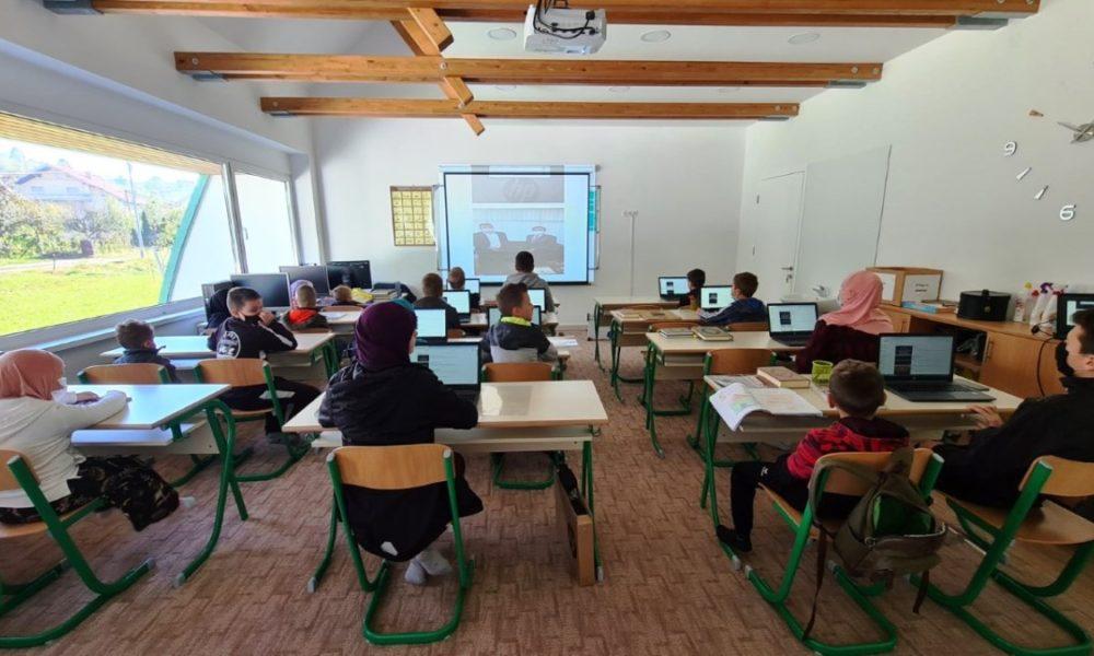 Kalesija: Značajna donacija za edukativno-obrazovni centar džamije u Dubnici