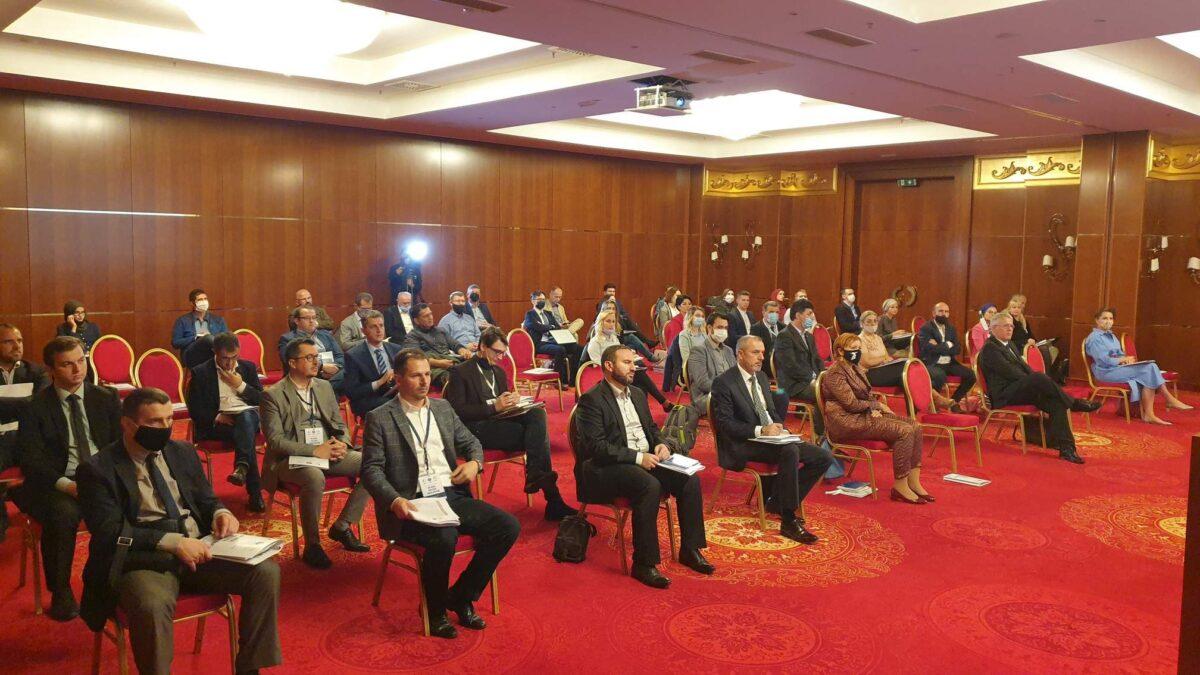 """Tuzla: Održana međunarodna naučna konferencija """"Religija, politika, sekularizam"""""""