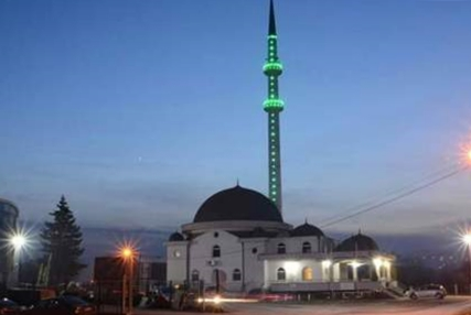 Srebrenik: Obijena džamija u Ćehajama