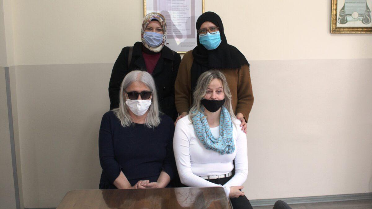 Međunarodni dan bijelog štapa: Posjeta Udruženju građana oštećenog vida u Tuzli