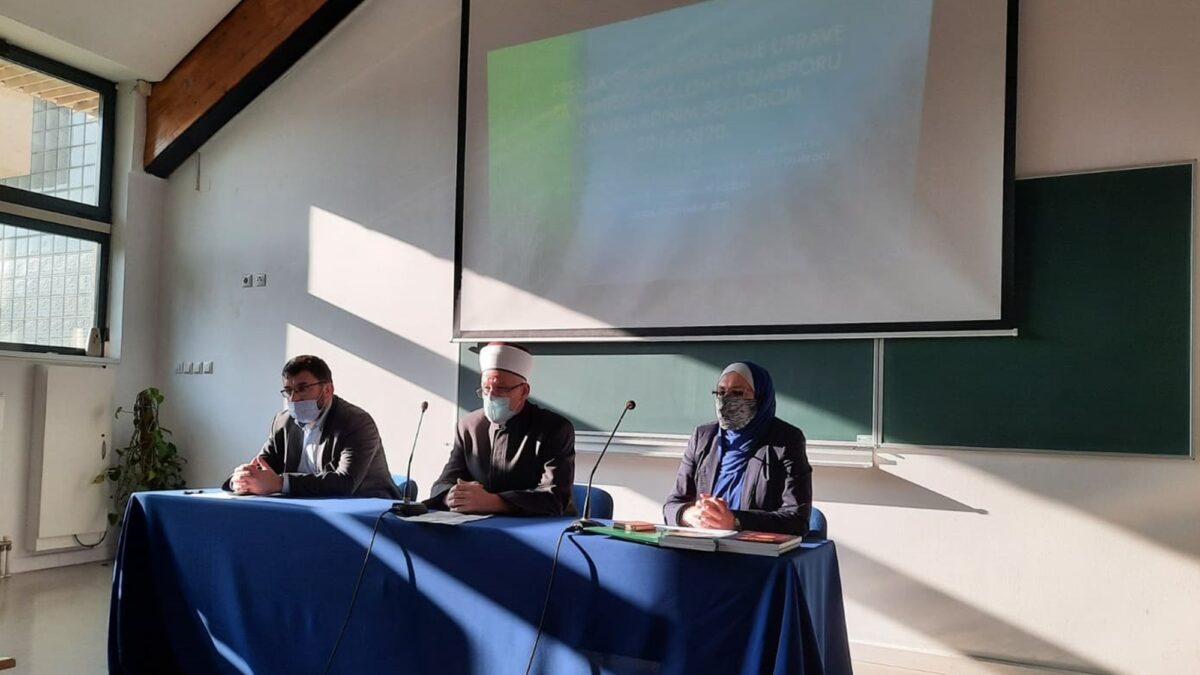 Održan seminar za koordinatore za saradnju s NVO
