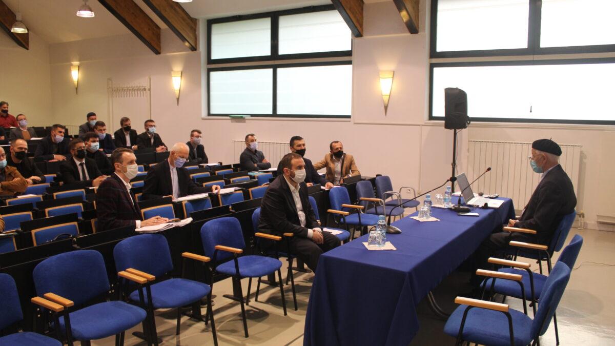 Seminar za tuzlanske muallime