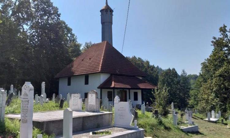 Stara džamija u Turiji (MIZ Puračić) proglašena nacionalnim spomenikom