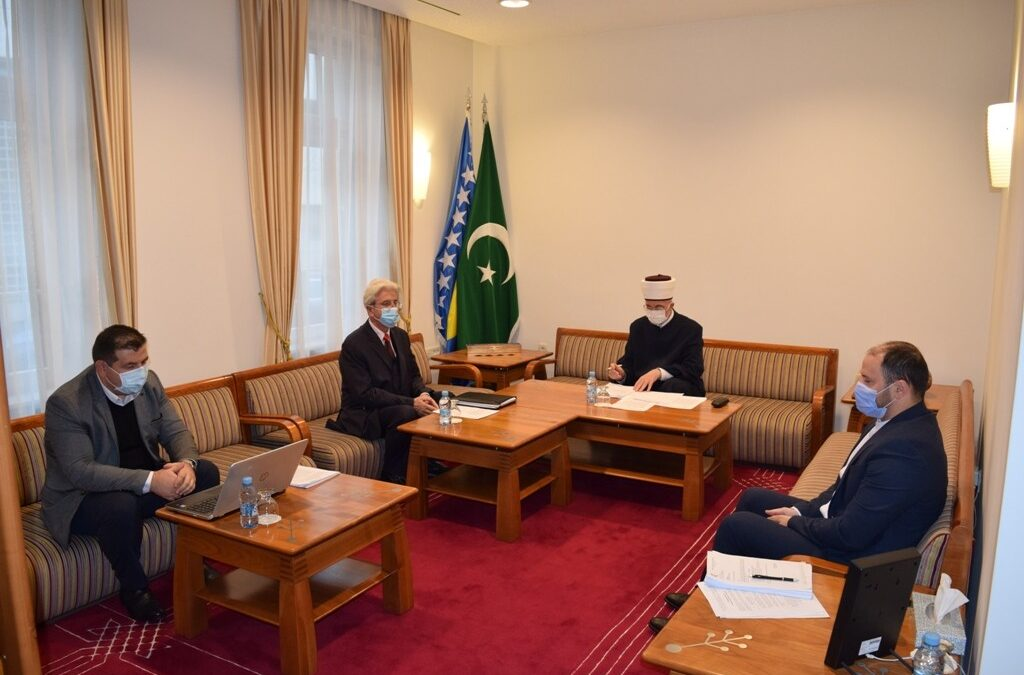 Usvojen Plan rada Muftijstva tuzlanskog za narednu godinu