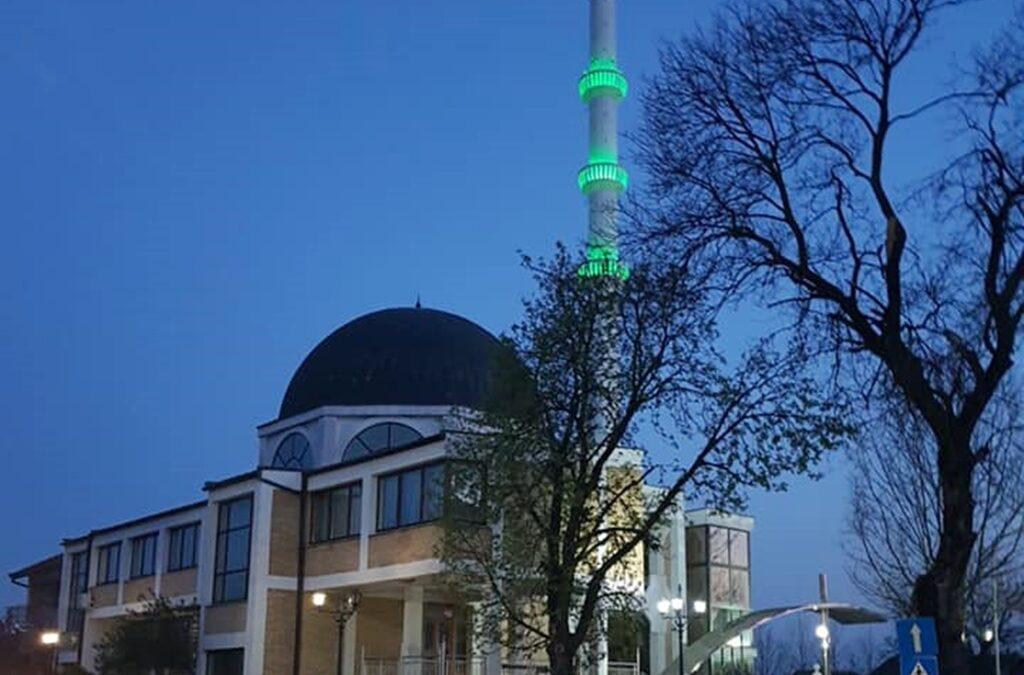 Saopćenje Medžlisa Islamske zajednice Odžak