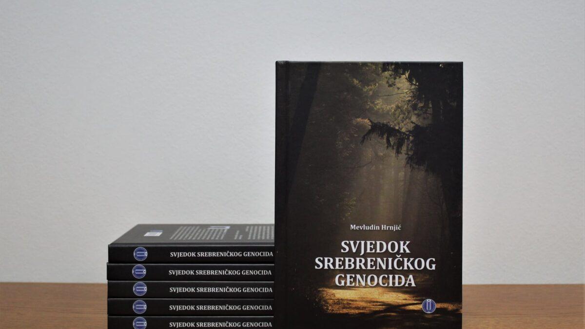 Svjedok srebreničkog genocida