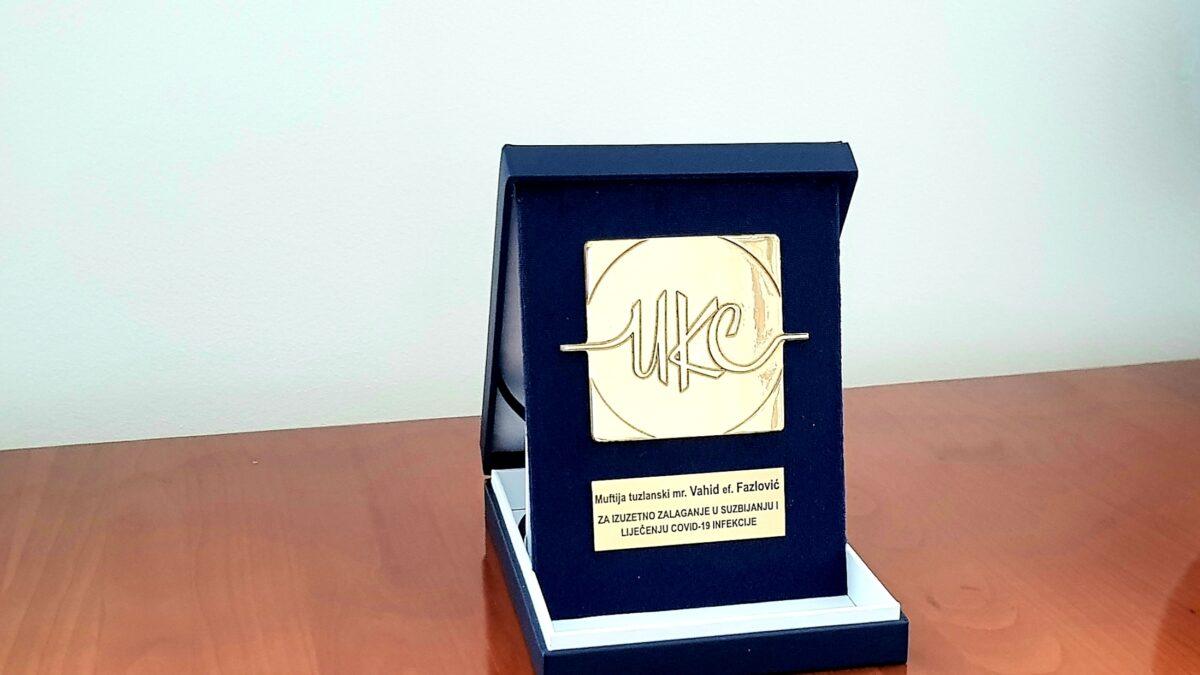 Nagrade i priznanja UKC Tuzla