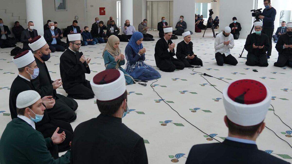 Reisul-ulema Husein-ef. Kavazović: Naše medrese su tvrđave vjere